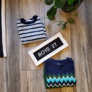 Boys Sweaters | Easter Casual Dress